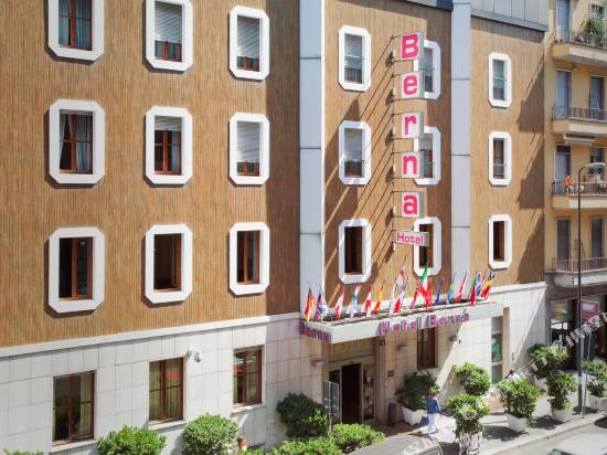 米蘭伯爾納酒店