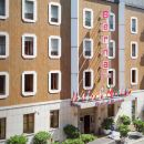 米蘭伯爾納酒店(Hotel Berna Milan)