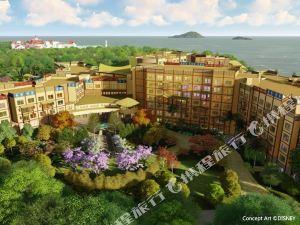 迪士尼探索家度假酒店(Disney Explorers Lodge)
