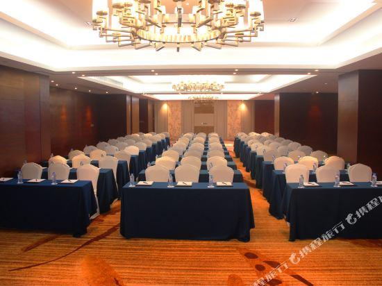 碧桂園空港鳳凰酒店(廣州新白云機場店)會議室