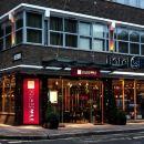 英迪格倫敦塔山酒店(Hotel Indigo London Tower Hill)