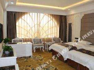 柳河銀河温泉大酒店