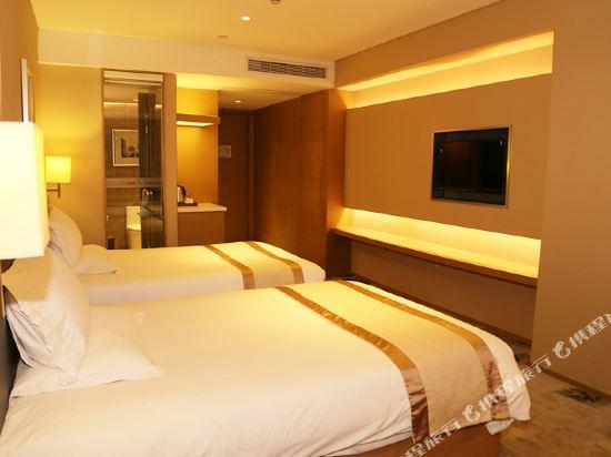 上海徐匯雲睿酒店(Lereal Inn (Shanghai Xuhui))商務標準房