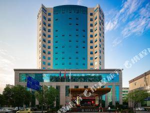 永嘉錢塘世紀大酒店