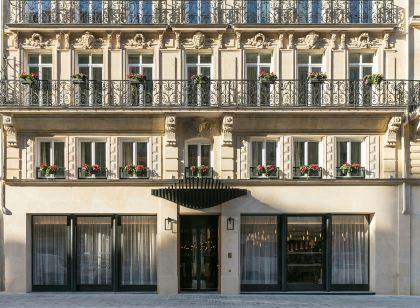 Hotels In Louvre Chatelet Paris Trip Com