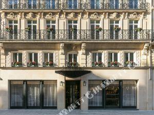 巴黎盧浮新橋安珀酒店(Maison Albar Hotel Paris Celine)