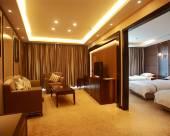 奎屯上東湖大酒店