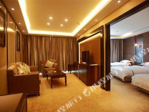 伊犁奎屯上東湖大酒店