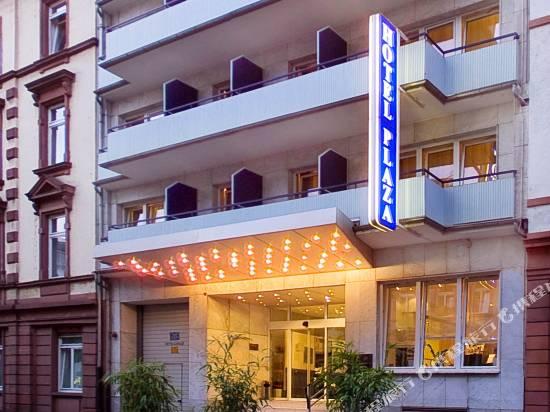 廣場青睞酒店