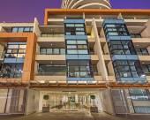 墨爾本弗林德斯碼頭假日公寓酒店