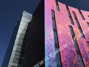 雅樂軒倫敦埃克塞爾酒店(Aloft London Excel)