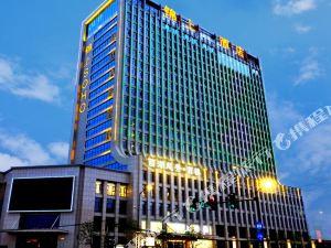 開封錦上酒店