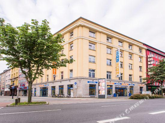 AO Hotel Hostel Dortmund Hauptbahnhof 50 off booking Ctrip