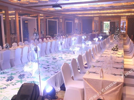 珠海來魅力假日酒店(Charming Holiday Hotel)婚宴服務