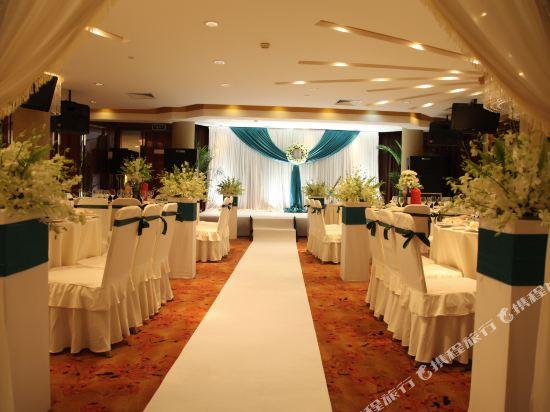 杭州友好飯店(Friendship Hotel Hangzhou)婚宴服務