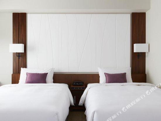 札幌京王廣場飯店(Keio Plaza Hotel Sapporo)尊貴四床房