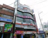 釜山6號街汽車旅店