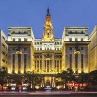 上海金門大酒店酒店預訂