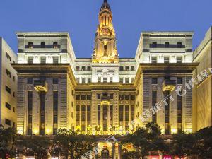 上海金門大酒店(Pacific Hotel)