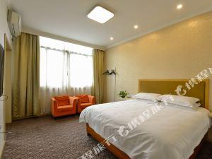 彭澤云舍里酒店