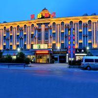 速8(杭州蕭山國際機場店)酒店預訂