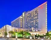 大西洋城會議中心喜來登酒店