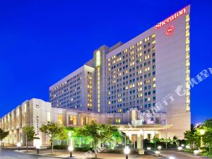 大西洋城會議中心喜來登酒店(Sheraton Atlantic City Convention Center Hotel)