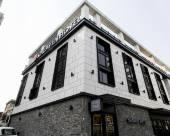 釜山2Heaven Gwangan酒店