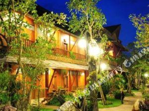 羅勇府塔姆納帕度假酒店(Tamnanpar Resort Rayong)