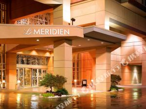 達拉斯格拉瑞亞艾美酒店(Le Meridien Dallas by The Galleria)