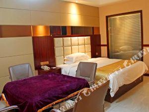 樟樹維多利亞酒店