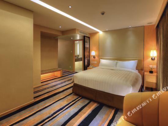 香港旺角維景酒店(Metropark Hotel Mongkok)尊貴維景套房