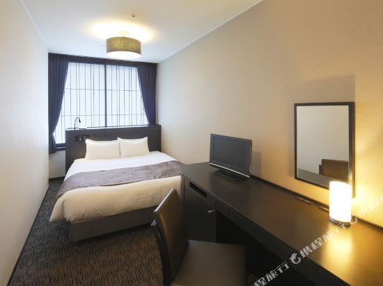 京都塔酒店(Kyoto Tower Hotel)deluxdoubleDB