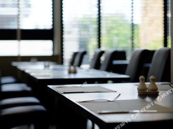 璀璨專享服務公寓(Abloom Exclusive Serviced Apartments)會議室