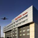 溫尼伯國際機場福朋喜來登酒店(Four Points by Sheraton - Winnipeg International Airport)