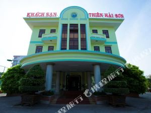 富國島騰海度假村(Thien Hai Son Resort Phu Quoc)