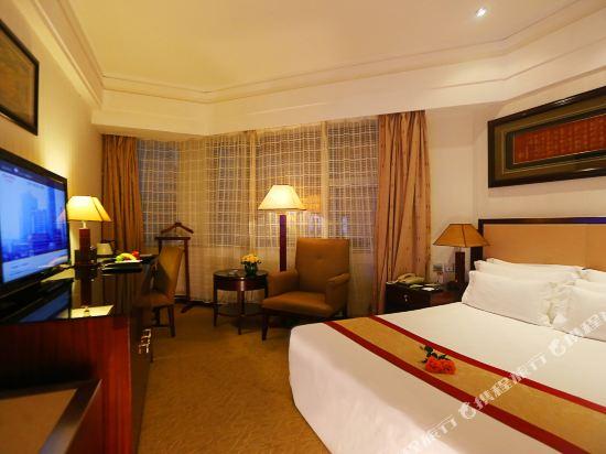 上海寶安大酒店(Baoan Hotel)單床房