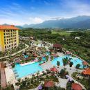 廣州白水寨嘉華温泉酒店