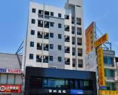 台南聖旺商旅