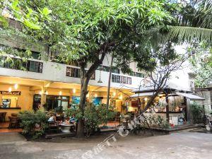 曼谷蘭普度假屋(Lamphuhouse Bangkok)