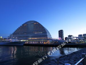神戶美利堅公園東方大酒店(Kobe Meriken Park Oriental Hotel)