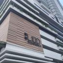 吉隆坡麗都住宅民宿(City Center Lido Residency Homestay Kuala Lumpur)
