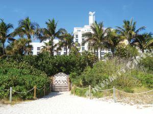 棕櫚樹酒店及水療中心(The Palms Hotel & Spa)