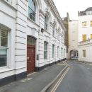 倫敦霍爾公寓(Excel Apartments Holborn London)
