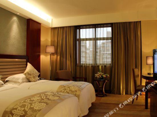 杭州中山國際大酒店(Zhongshan International Hotel)優享雙床房