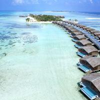 Club Med 馬爾代夫翡諾島度假別墅酒店預訂