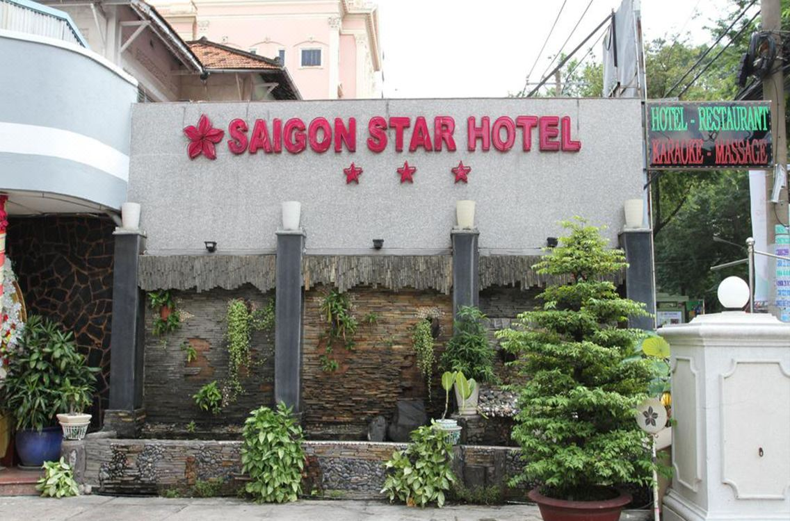 Saigon Star Hotel, Hotel reviews and Room rates