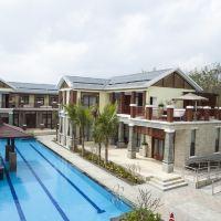儋州蘭洋地質温泉酒店酒店預訂