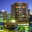 布里斯班阿斯特公寓(The Astor Apartments Brisbane)