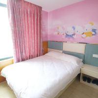 99旅館連鎖(上海莘莊莘西路店)酒店預訂
